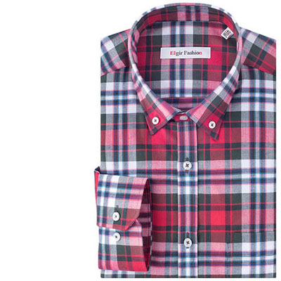 Kolekcja Elgir Fashion | Producent koszul męskich  acXrz